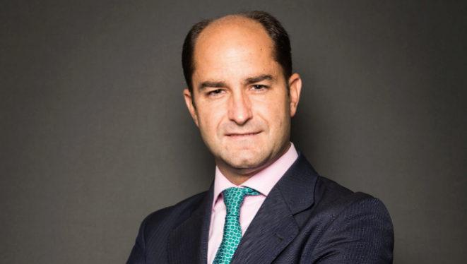 Juan Pablo Riesgo se incorpora como nuevo socio de EY Abogados