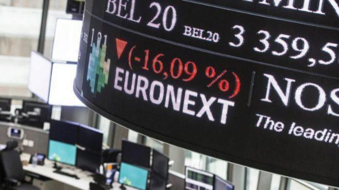 2018Expansión A En Bancos Los Factura Pasan Las Bolsas Europeas TlF1KJc3