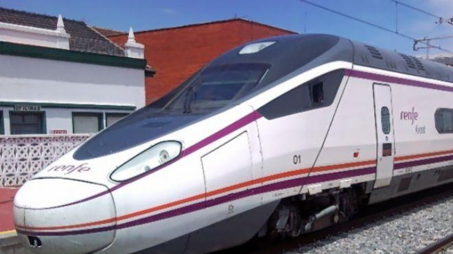 Alstom Siemens Caf Talgo De Ave La Los Estudiarán Y Compra tshrdQ