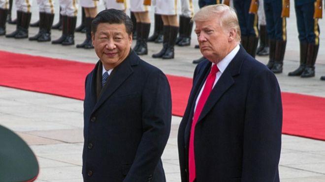 China y Estados Unidos esperan un 2019 más amigable