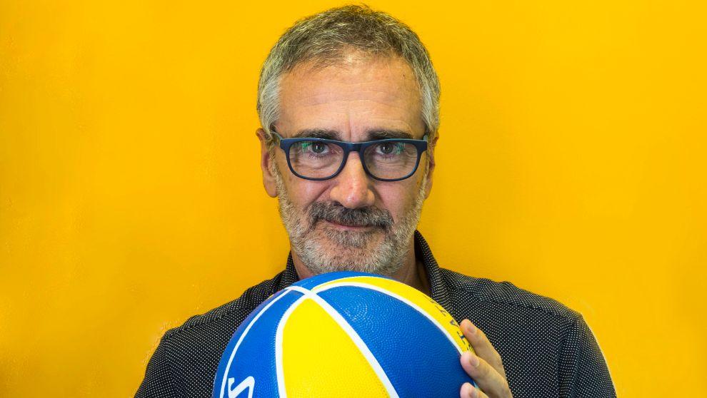 El director Javier Fesser.