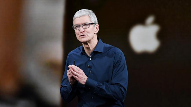 Apple perdió 57 mil millones de dólares en acciones