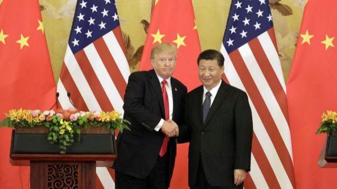 Estados Unidos y China reanudan negociaciones comerciales