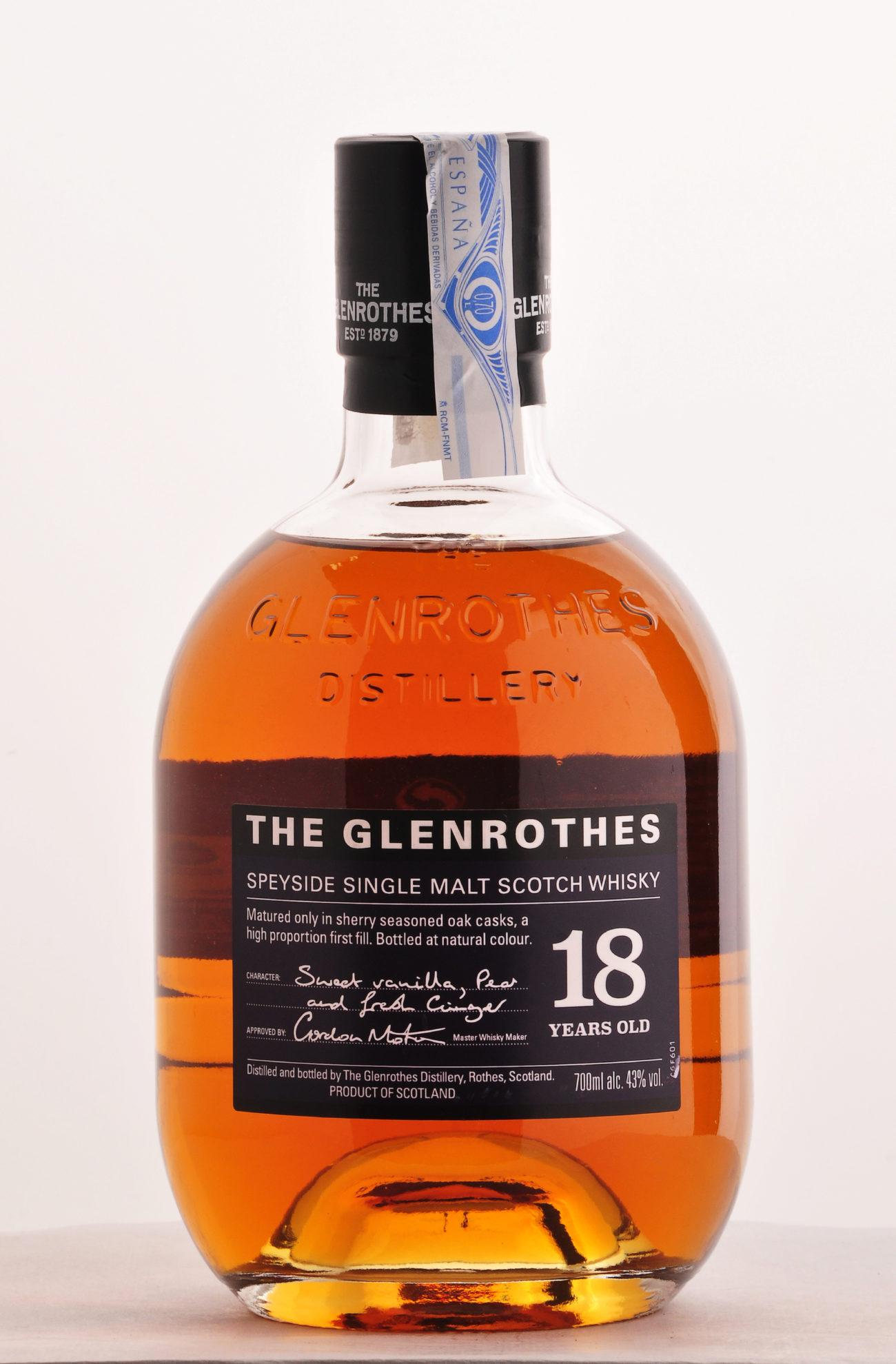 La marca abandona su especialización en whiskies de añada con The...