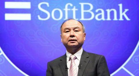 Masayoshi Son, fundador y consejero delegado de SoftBank.