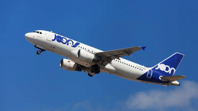 Air France anuncia el cierre de su filial Joon