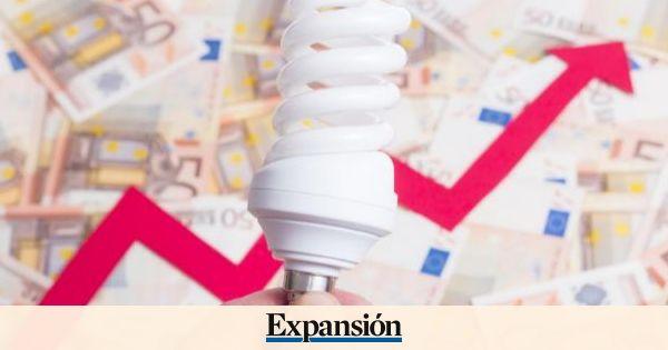 El precio de la electricidad se dispara un 40% en las primeras semanas de 2019