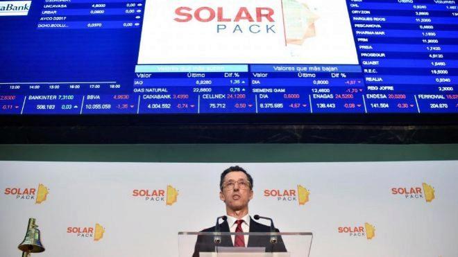 Société A Precio El BolsaSegún Duplicará Salida De Su Solarpack m0wnv8N
