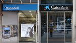 El Estado presenta datos que niegan que retirara depósitos de CaixaBank y Sabadell tras el 1-O