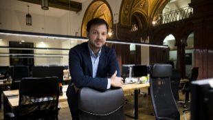 Luis Sanz, nuevo consejero delegado de Carto.