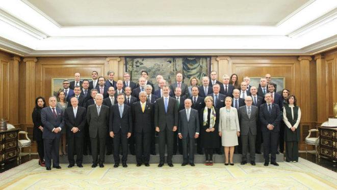 Madrid acogerá a la élite mundial de los juristas