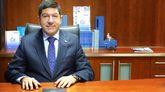 Armando Mateos, director general de Itesal.