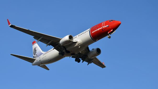 Norwegian cerrará las bases de Palma, Gran Canaria y Tenerife