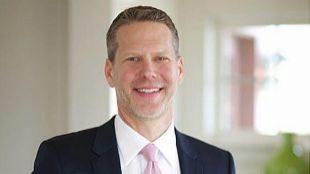 Tim Stone, exdirector financiero de Snap.