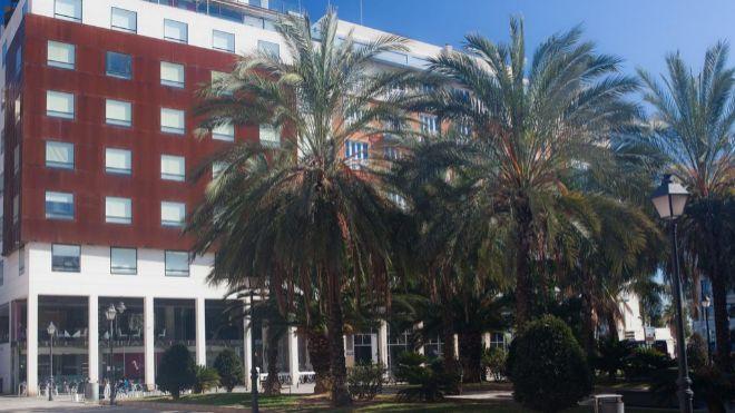 Libertas 7 Estudia Entre 3 Y 4 Hoteles Para Sumar A Su