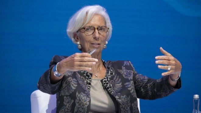FMI recorta dos décimas previsiones para Latinoamérica por México y Argentina
