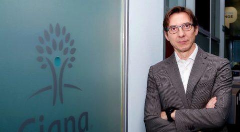 Juan José Montes, director general de Cigna España