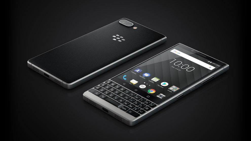 Blackberry el regreso del tel fono cl sico con teclado for Telefono bb