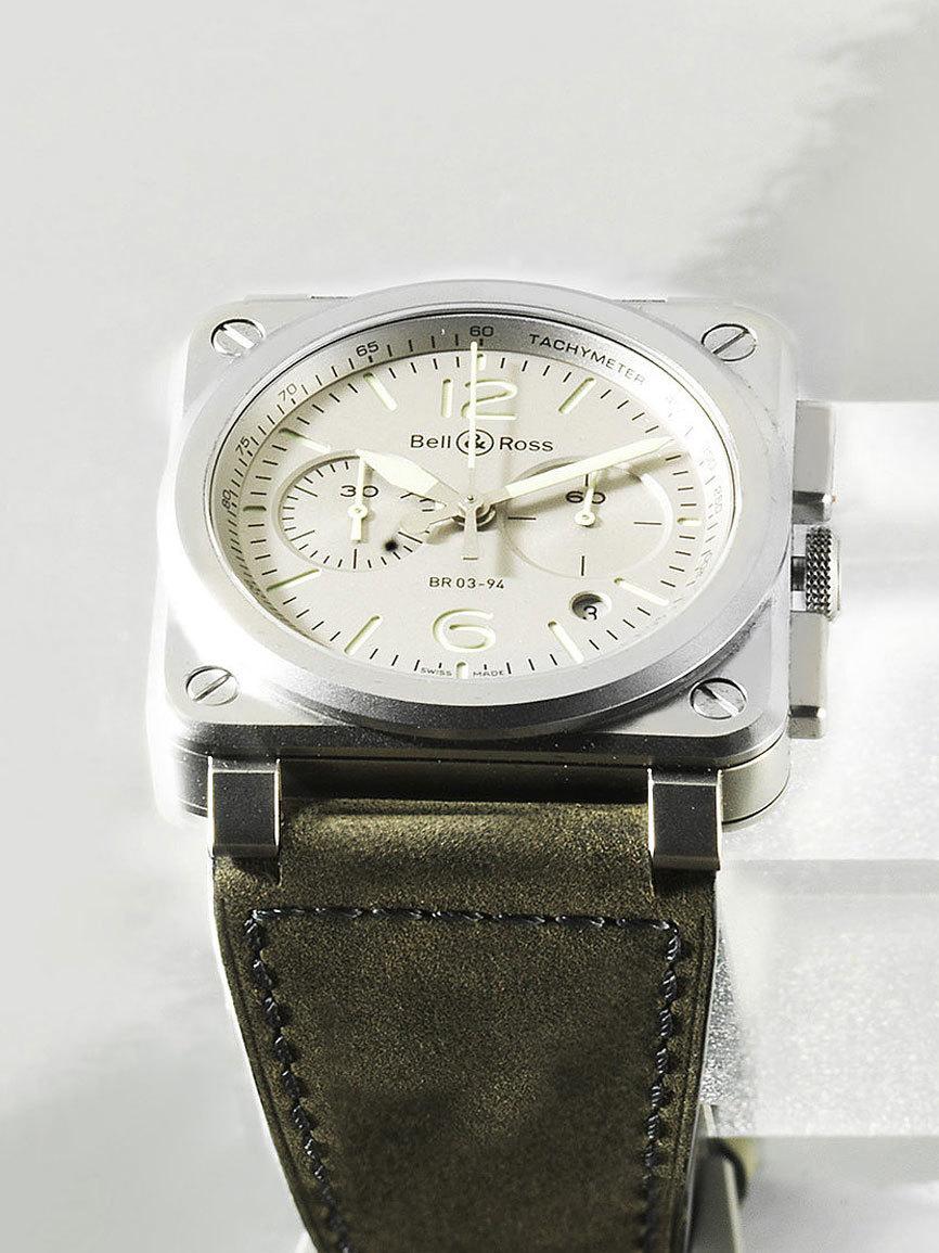 Ha sido el reloj cuadrado más icónico de los...