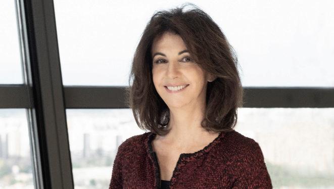 Almudena Arpón, nueva secretaria general de la IBA
