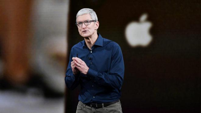 Apple confirma bajas ventas del iPhone en el último trimestre de 2018