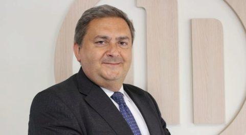 Jordi García Codina, director de Siniestros de Allianz Seguros.