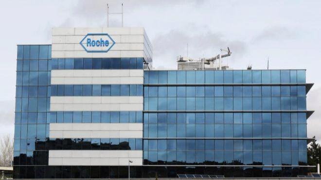 Sede de Roche en España.