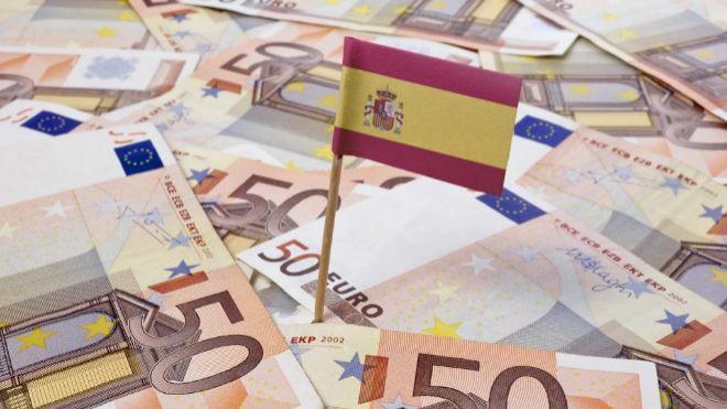 la emisi n de deuda puede ser inferior a millones de euros en 2019 expansi n. Black Bedroom Furniture Sets. Home Design Ideas