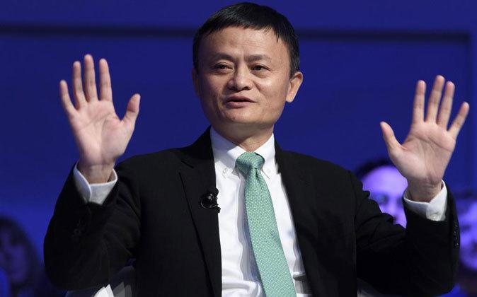 Jack Ma, el fundador de Alibaba, dice que cuando una persona tiene 20...