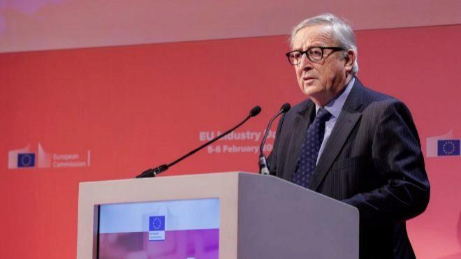AMPLIACION: Comisión Europea prohíbe fusión entre Siemens y Alstom_Spanish