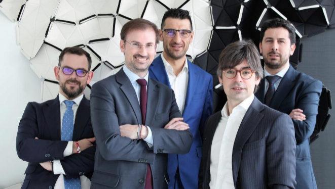 Ecija integra Zadal para reforzar su área de fiscal