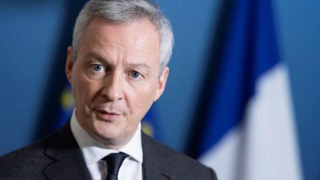 Unión Europea veta fusión de gigantes ferroviarios por