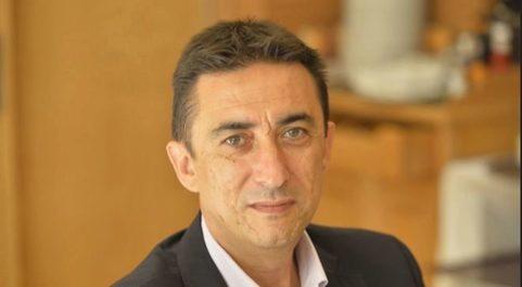 José Tormo, director regional del Sur de Europa de HPE Aruba.