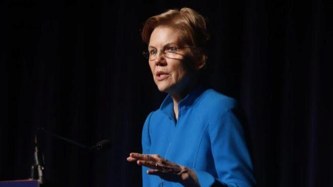 Trump se burla de mujer que quiere ser candidata presidencial