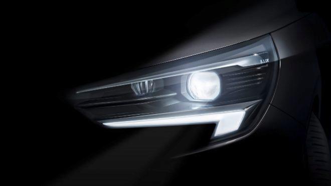 El nuevo Opel 'Corsa' se podrá reservar antes de junio