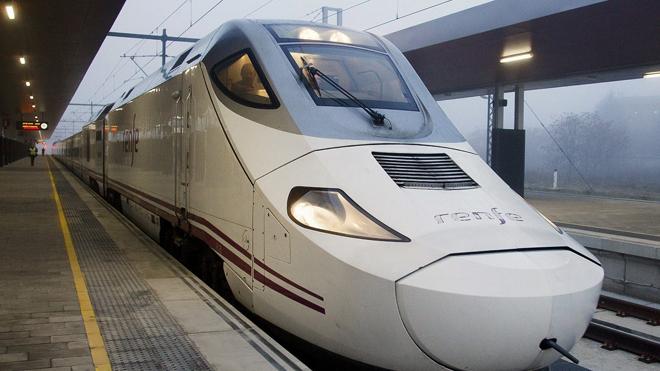 ACS, Ferrovial y Acciona lideran las obras del AVE