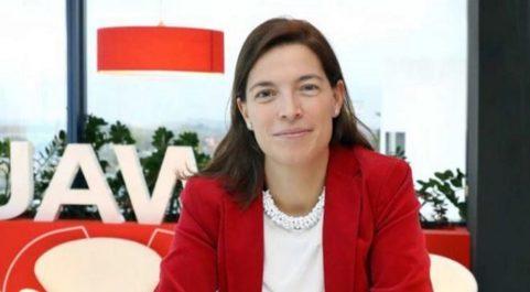 Marianna Cherubini, Directora de Retail de Huawei Consumo España