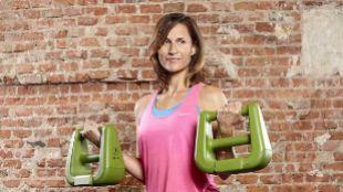 Bíceps y glúteos