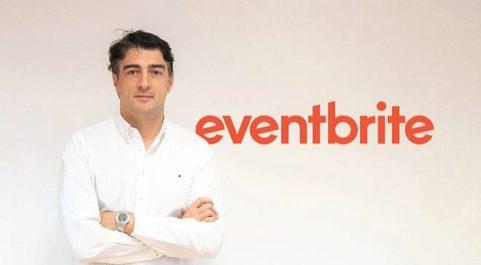 Javier Andrés, country manager de Eventbrite en España.