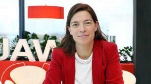 Marianna Cherubini, Dir. de Retail de Huawei España