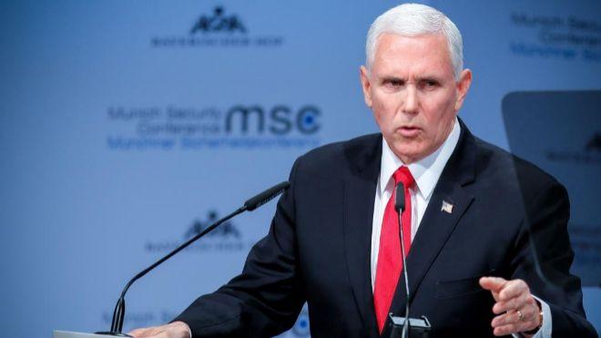 Irán critica esfuerzos de EUA contra pacto nuclear