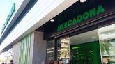 Supermercado de Mercadona en Sagunto (Valencia).