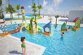 Isaba presenta iBaby, parques acuáticos de fácil montaje dirigidos a...