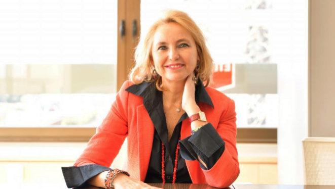 Ejaso ETL Global ficha a Beatriz Grande, exdirectora de Justicia de Madrid