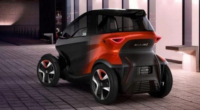 Seat Minimó: el nuevo modelo para revolucionar España (y es eléctrico)