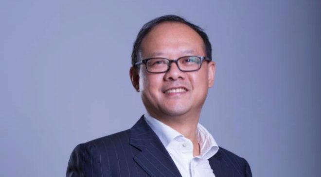 Vincent Pang, presidente de Huawei para Europa Occidental.