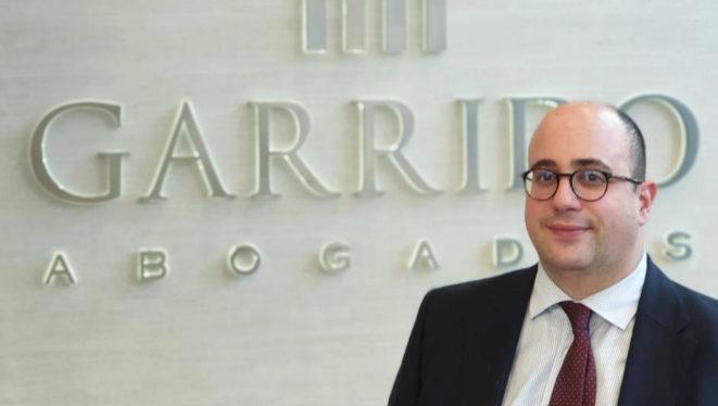 Garrido se refuerza en competencia con la incorporación de Pablo Figueroa