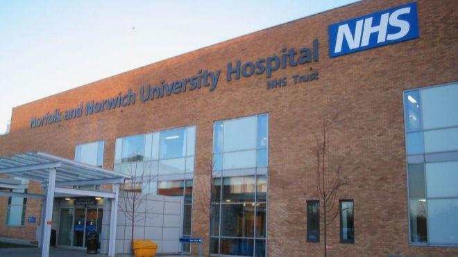 La investigación ha sido realizada para el Servicio Nacional de Salud...