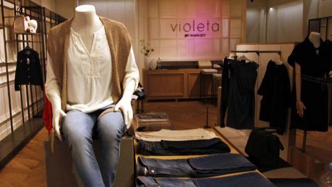 Tienda de Violeta by Mango.
