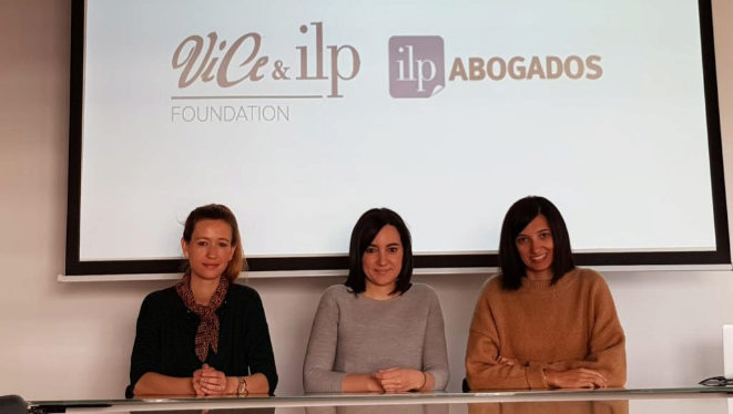 ILP Abogados y la Fundación ViCe lanzan '400K' para financiar 'start up'